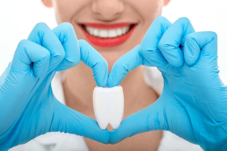 Endodontist Myrtle Beach