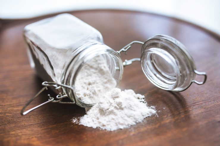 Myrtle Beach SC Dentist | Can I Replace my Toothpaste With Baking Soda?